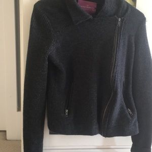 The Savile Row Company Wool Jacket